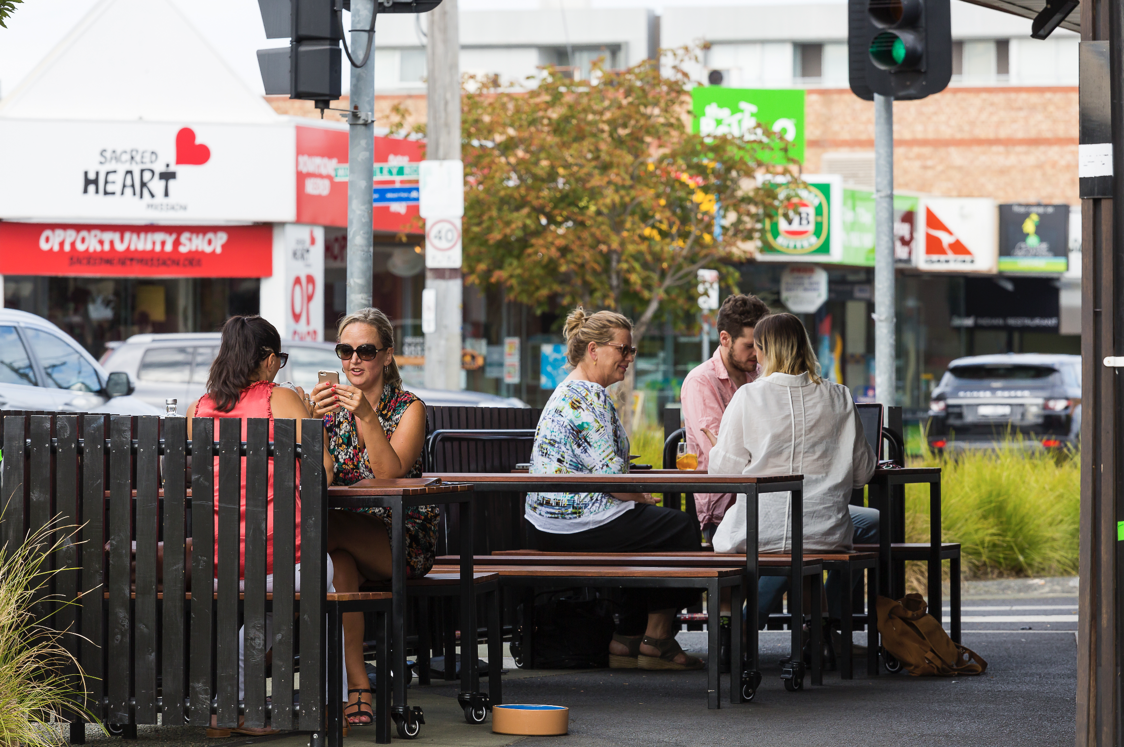 Bentleigh Suburb Guide - Food