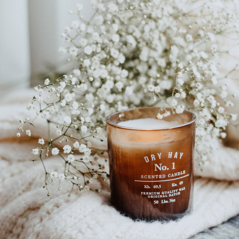 Candle - Simple Luxuries