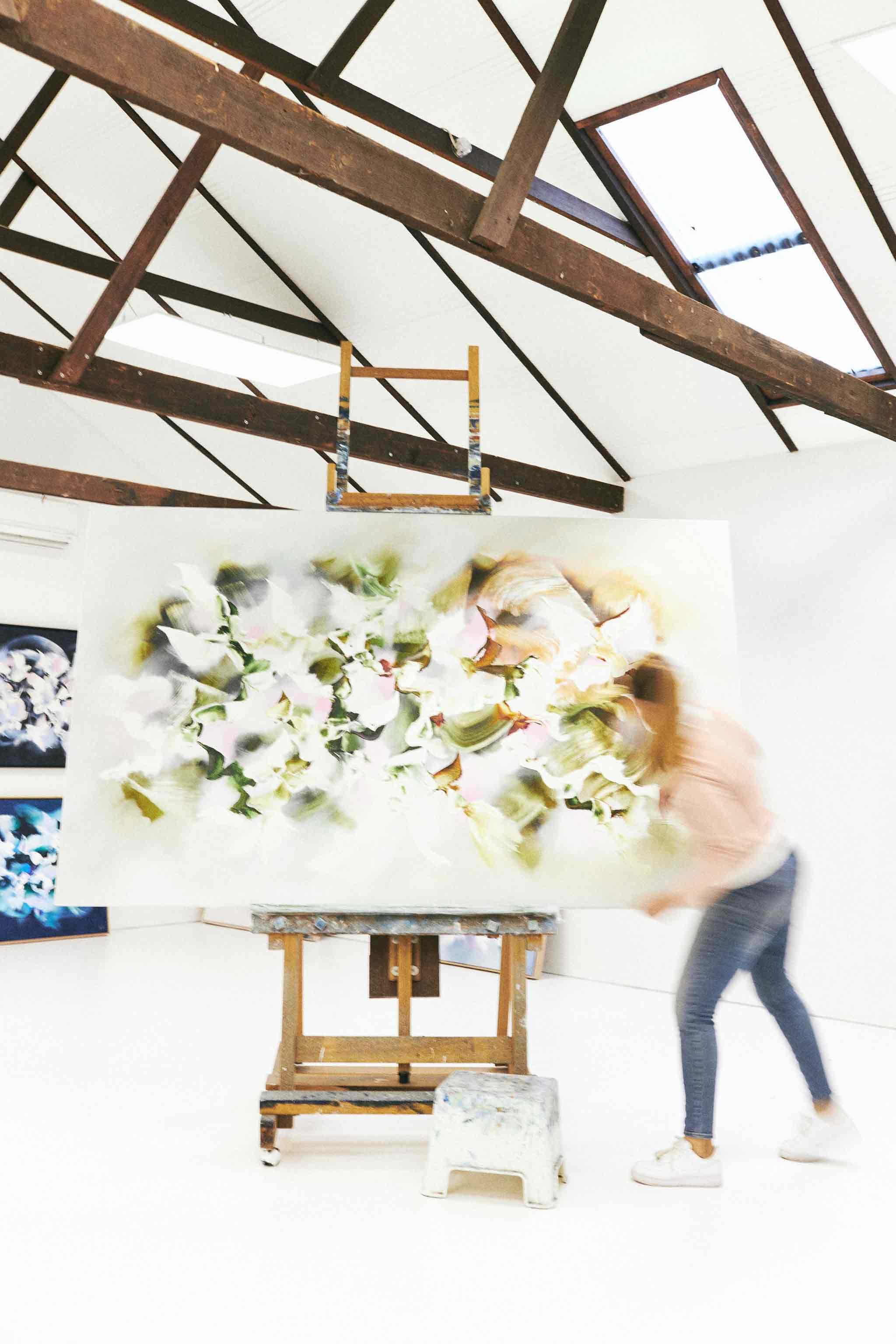 Catherine Hiller Art