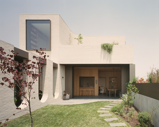 House Alteration & Addition over 200m2 2
