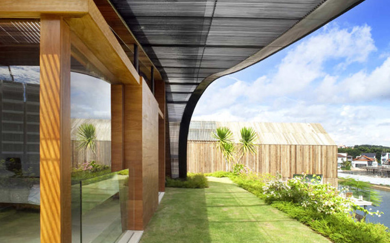 Sky Garden House
