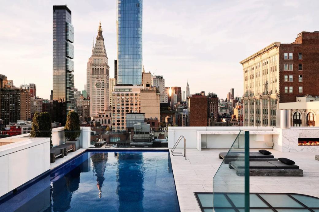 New York Penthouse 1