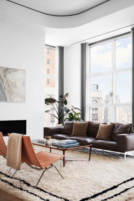 New York Penthouse 8